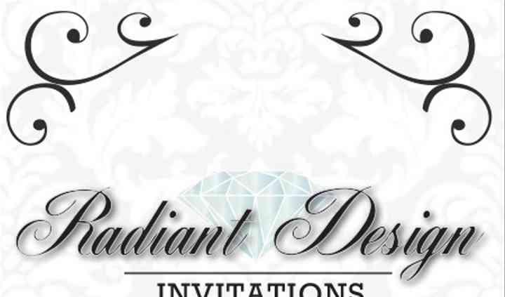 Radiant Design Invitations