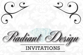 Radiant Design Invitations