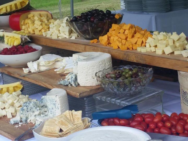 Tmx 1470678527551 5 Williamsport, Pennsylvania wedding catering