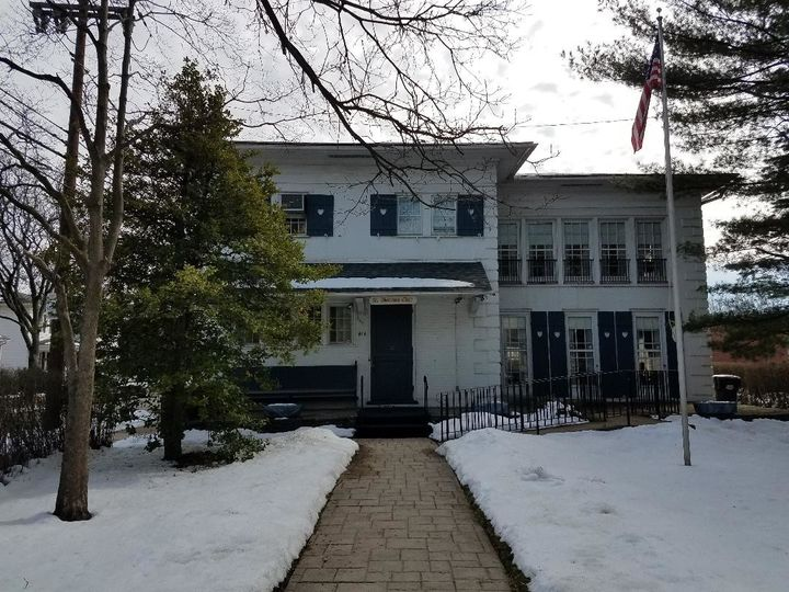 Tmx 1509380907237 Carriage House With Snow Williamsport, Pennsylvania wedding catering