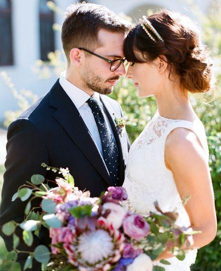 Marfa destination wedding