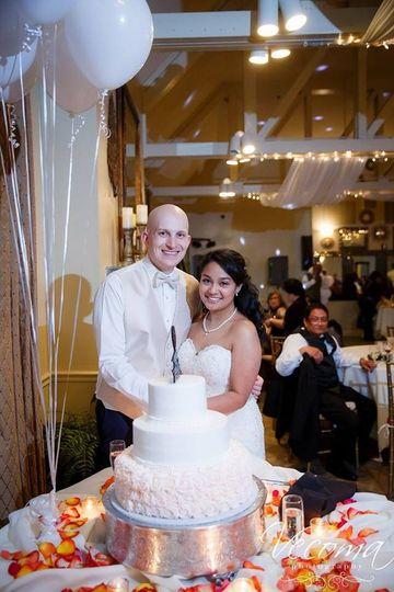 vecoma bride