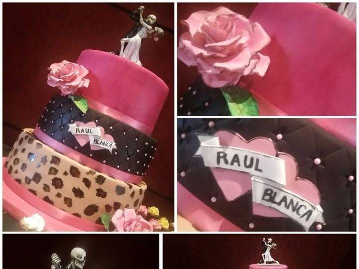 Tmx 1438191760720 112491647947433672889829184241480471410710n Chatsworth wedding cake