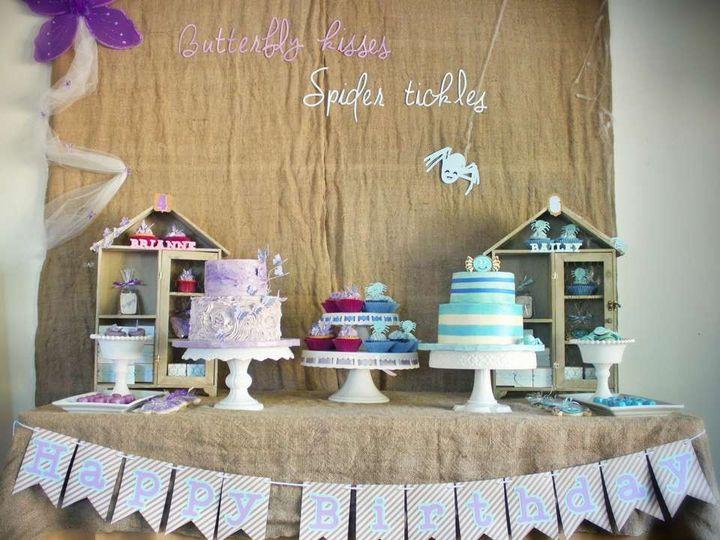 Tmx 1438191765249 Partysetup Chatsworth wedding cake