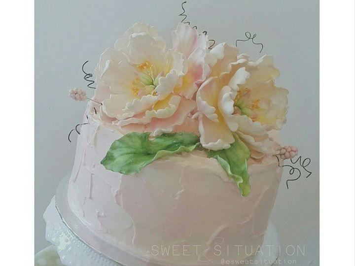 Tmx 1438191781706 111927871006693306022252887326401n Chatsworth wedding cake