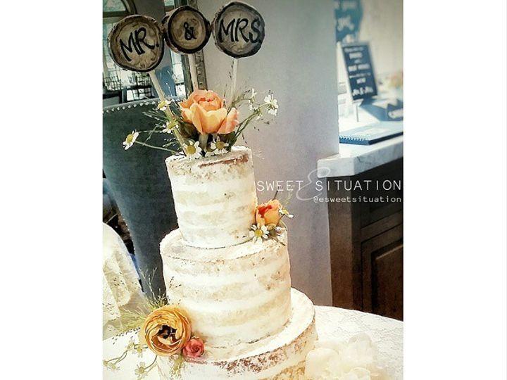 Tmx 1438191784037 112526061578008812448973518384804n Chatsworth wedding cake