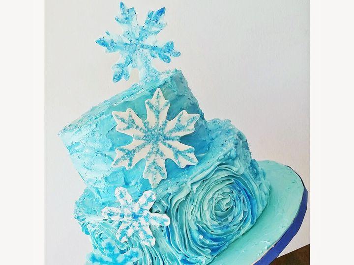 Tmx 1438191797403 Img20150124103445 Chatsworth wedding cake