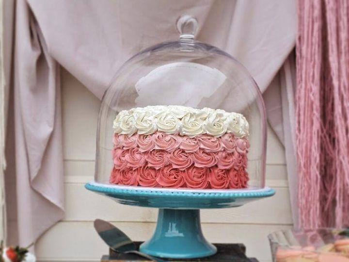Tmx 1438191805566 Img20150207224823 Chatsworth wedding cake