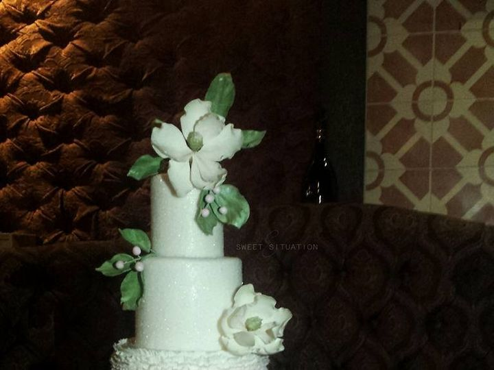 Tmx 1462490066539 129639474487639019989036827990294352975319n Chatsworth wedding cake