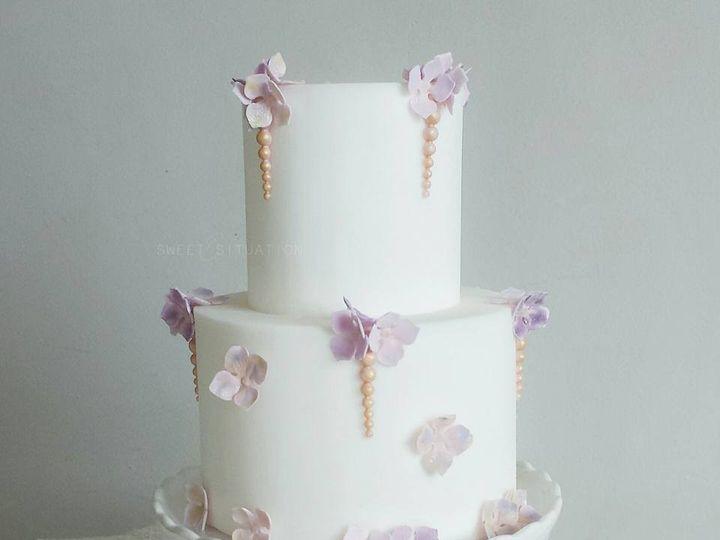 Tmx 1462490168699 130434634504588251627445983277335171171529n Chatsworth wedding cake
