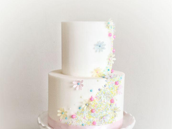 Tmx 1463784777026 20160413163725 03 Chatsworth wedding cake