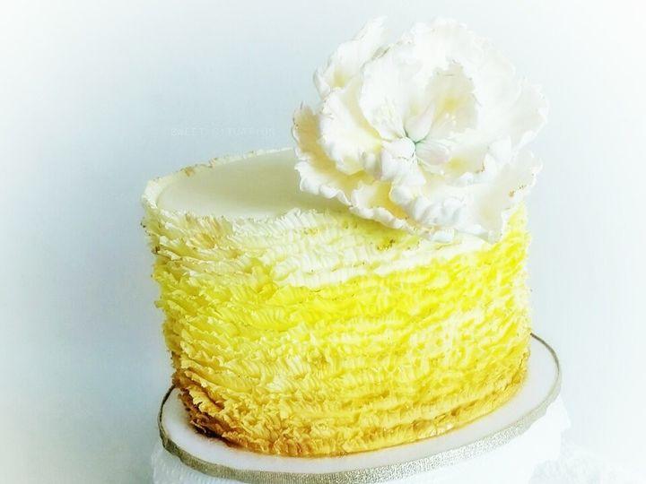 Tmx 1463787352860 123691214105072724912331507492671702553444n 02 Chatsworth wedding cake