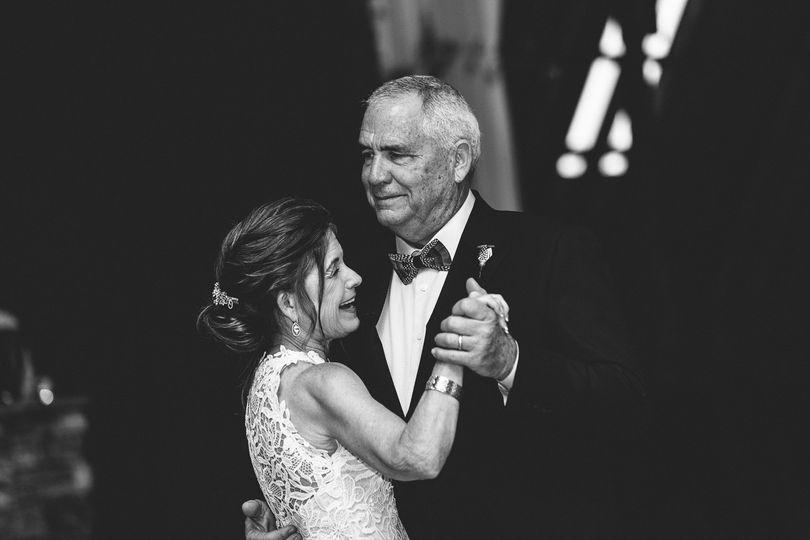 40 year wedding vow renewal