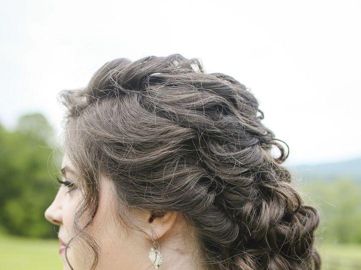 Tmx 1447370317638 Ab208 Asheville, NC wedding beauty