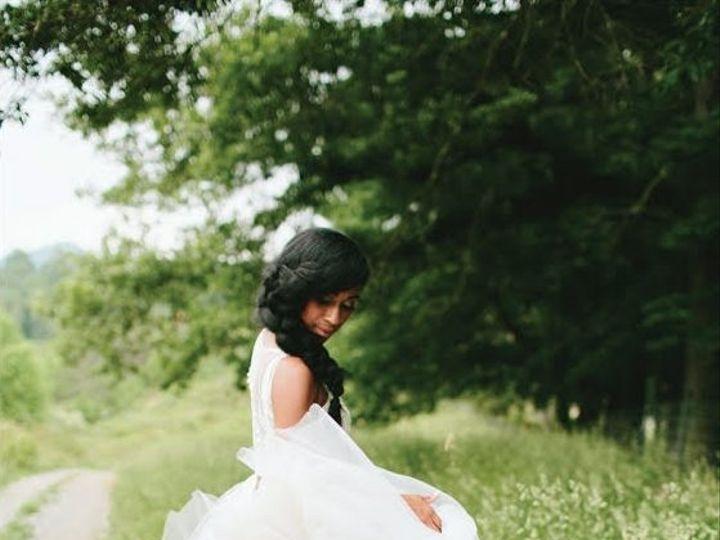 Tmx Img 0448 51 787892 1572556380 Asheville, NC wedding beauty