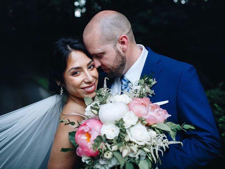 Tmx Img 5657 51 787892 1572556396 Asheville, NC wedding beauty