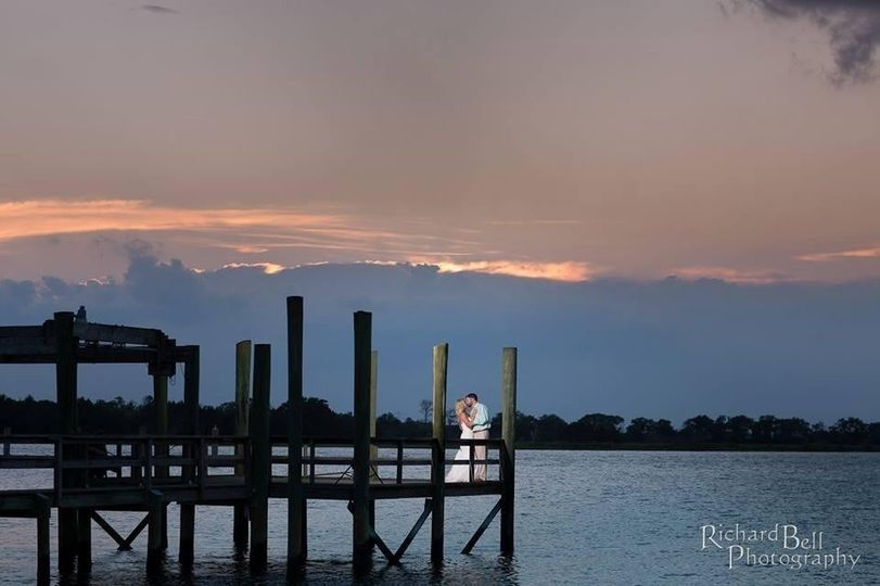 Charleston Wedding Officiant