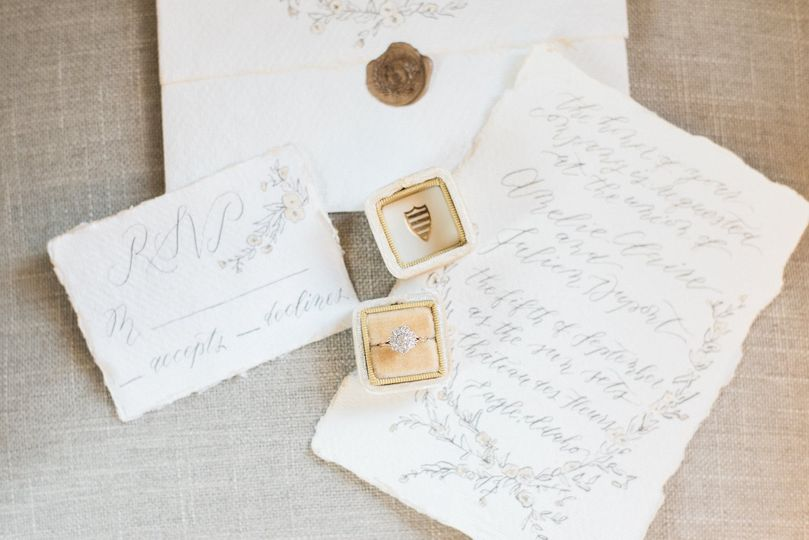 inkling calligraphy stephanie mballo photography