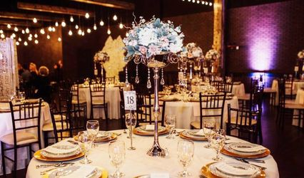 Majestic Mill Weddings