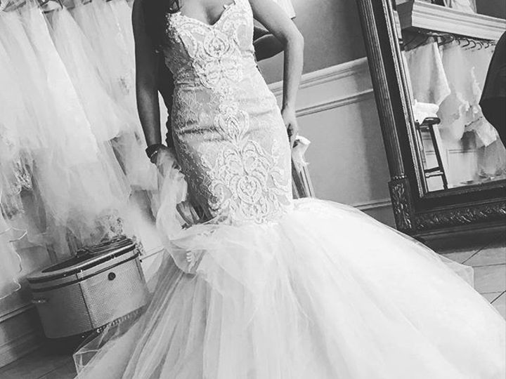 Tmx 1461610153646 Kb1 Utica, MI wedding dress