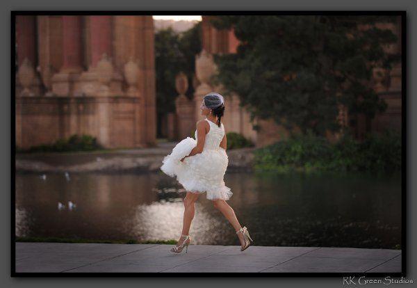 Tmx 1285733743285 RKGreenStudios02 Murrieta wedding dress