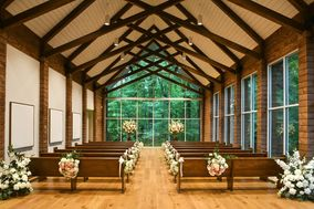 Graceland's Chapel in the Woods