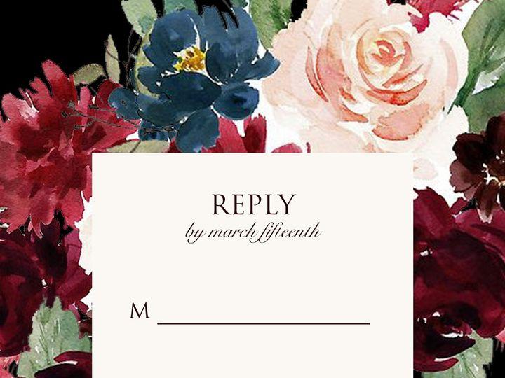 Tmx Rsvp Copy 51 970992 158981393479556 Sarasota, FL wedding invitation