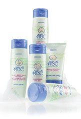 Arbonne ABC - Baby Care Hair and Body Wash, Baby Care Sunscreen, Baby Care Body Lotion, Baby Care...