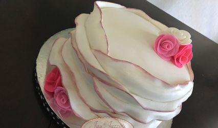 Jay & Jazzie's Cakes