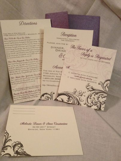 designbychristin wedding invitations massachusetts boston