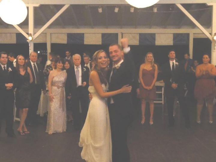 Tmx 1349189078427 Dandrea3 Howell wedding band