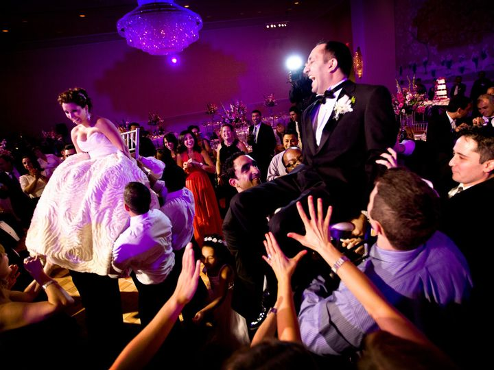 Tmx 1414891987822 Traditional Chair Dance Howell wedding band