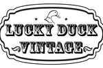 Lucky Duck Vintage image