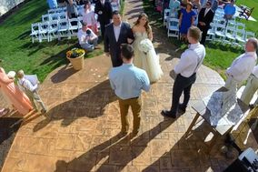 White Tree Wedding Productions
