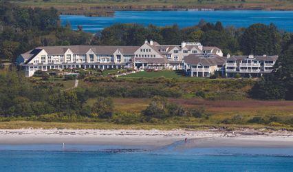 Inn by the Sea