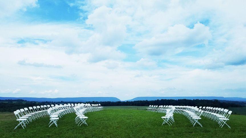 Ceremony Hill