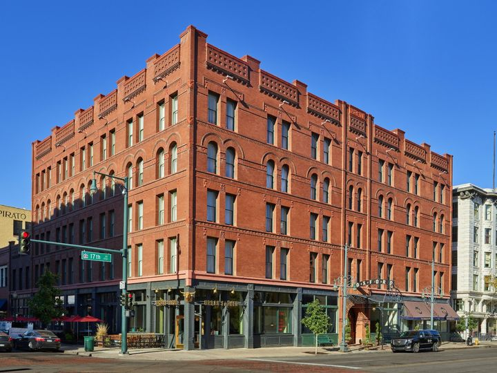 Tmx Oxford Exterior1 24434 51 993992 1563824716 Denver, CO wedding venue