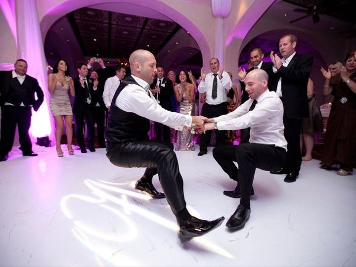 Tmx 1377701226453 Lee Arrons Dancinng Clifton wedding dj