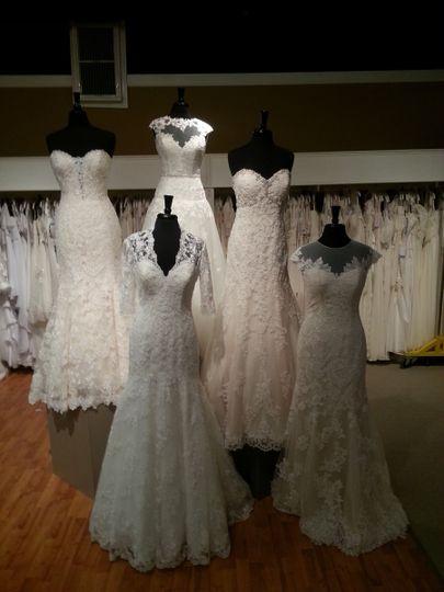 Kay\'s Kreations - Dress & Attire - Tupelo, MS - WeddingWire