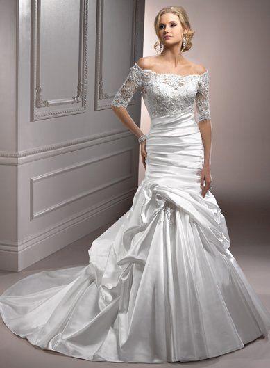 Tmx 1340218790015 A3635JKfront Tupelo wedding dress
