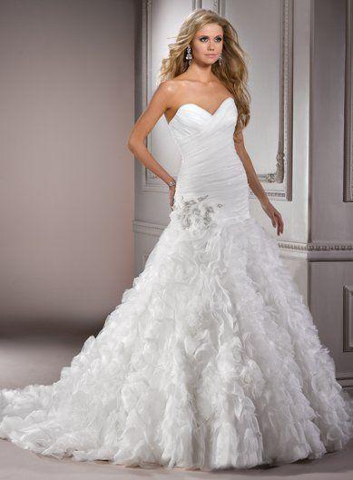 Tmx 1340218812893 V7138front Tupelo wedding dress