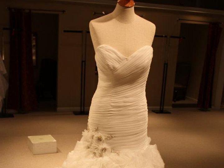 Tmx 1340219922981 1851464366504597028301682870399n Tupelo wedding dress