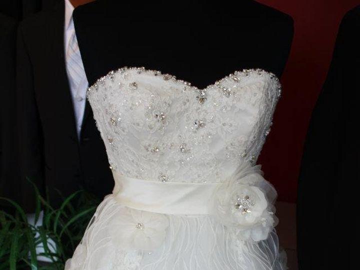 Tmx 1340219926546 2506374366509363694491028925640n Tupelo wedding dress