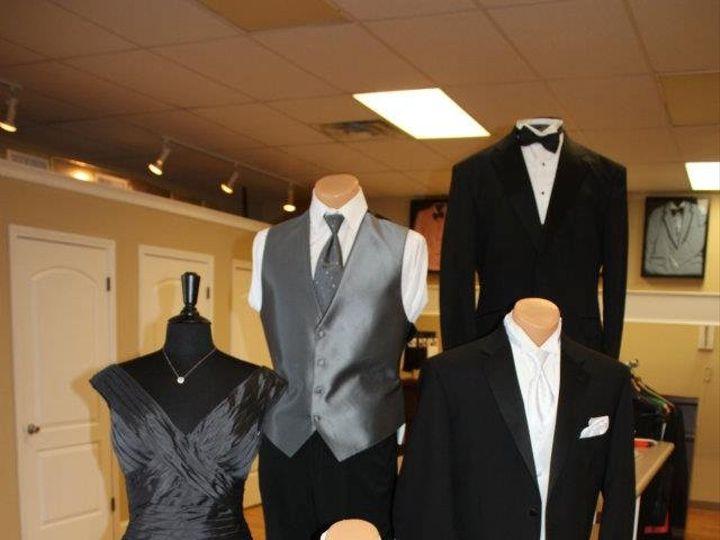 Tmx 1340219929952 269263434510579916818461073281n Tupelo wedding dress