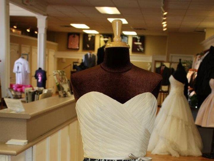 Tmx 1340219936573 428455434510639916812780594501n Tupelo wedding dress