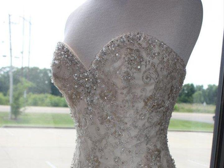 Tmx 1340219949457 598610436650846369458154218797n Tupelo wedding dress