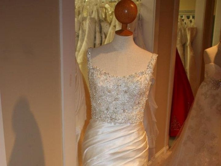 Tmx 1340219952303 599483436650569702819327895422n Tupelo wedding dress