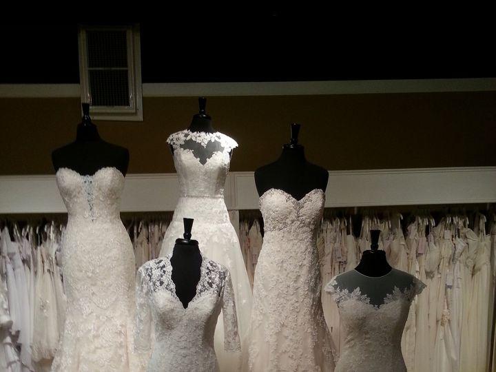 Tmx 1403542803257 20140623100909 Tupelo wedding dress