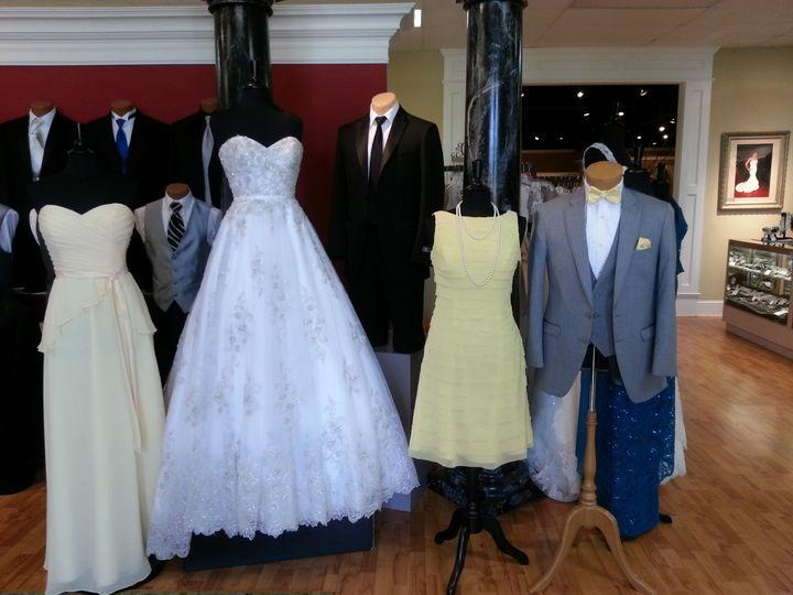Tmx 1403542876345 20140623100949 Tupelo wedding dress