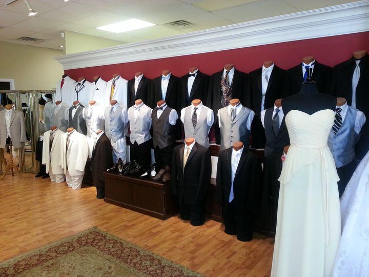 Tmx 1403542893968 20140623100955 Tupelo wedding dress